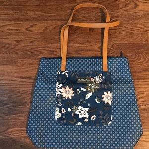 Matilda Jane Extra Credit Tote bag